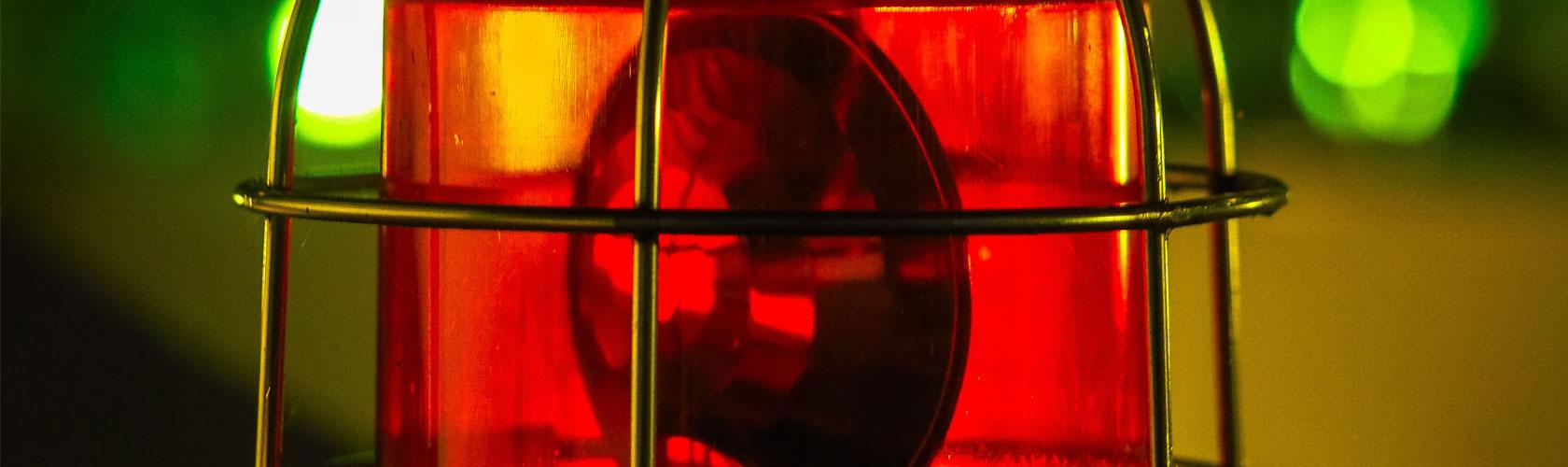 Alarmtechnik Symbolbild der Security Hannover