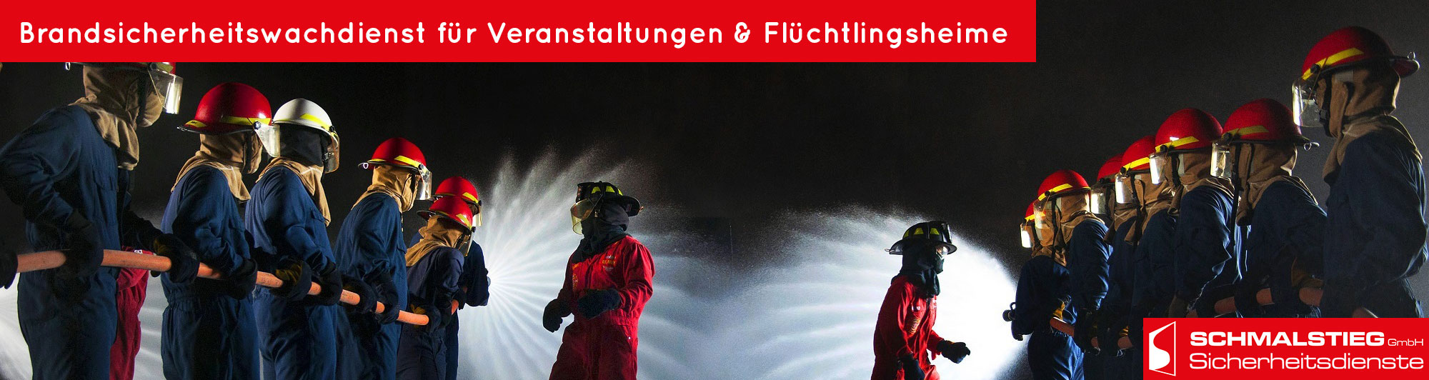 Sicherheitsdienst Hannover - Brandsicherheitswachdienst