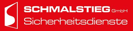 Schmalstieg GmbH Sicherheitsdienste Logo