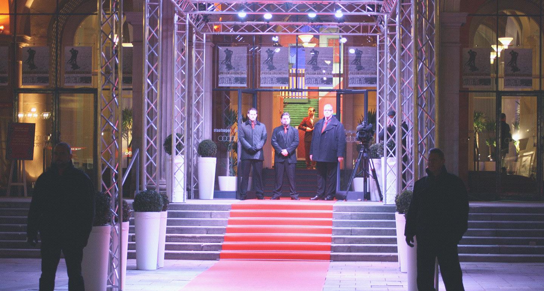 Hannover Veranstaltungs Security Veranstaltungsschutz Eventschutz