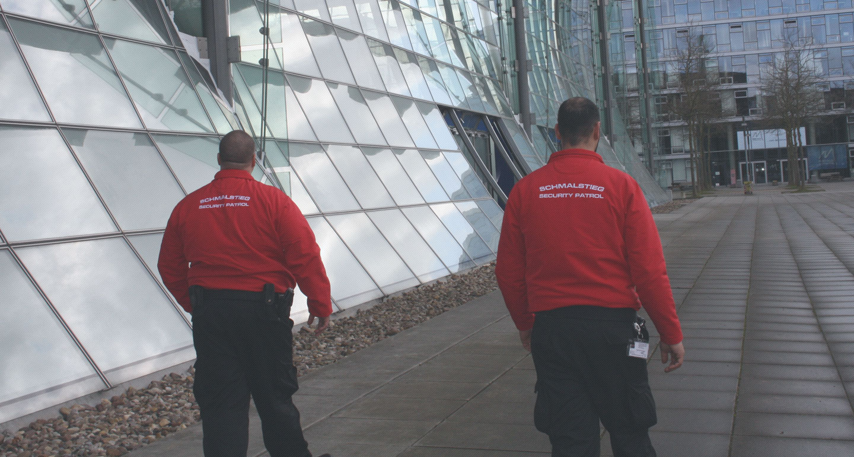 Hannover Security / Sicherdienst Patrouille Hannover Messe