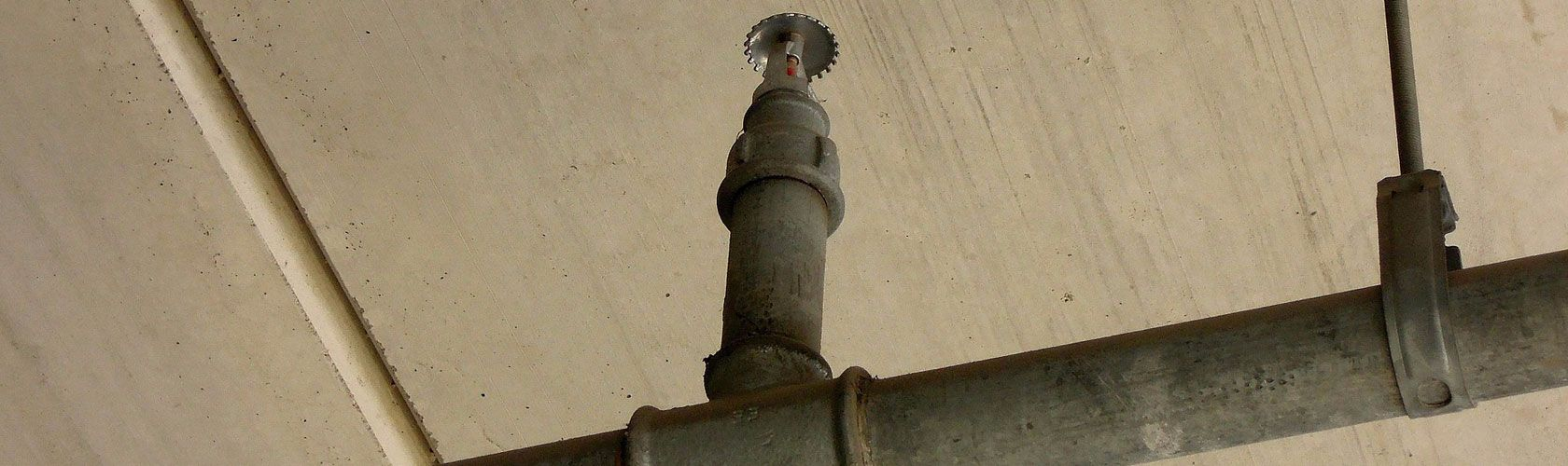 Wartung Brandmeldeanlage Sprinklersystem Hannover