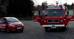 Brandsicherheitswachdienst Hannover