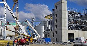 Baustellenbewachung Hannover
