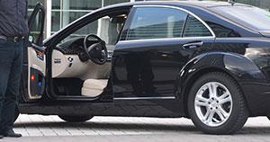 Chauffeurdienst Hannover