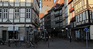 Einzelhandelsdetektive Hannover