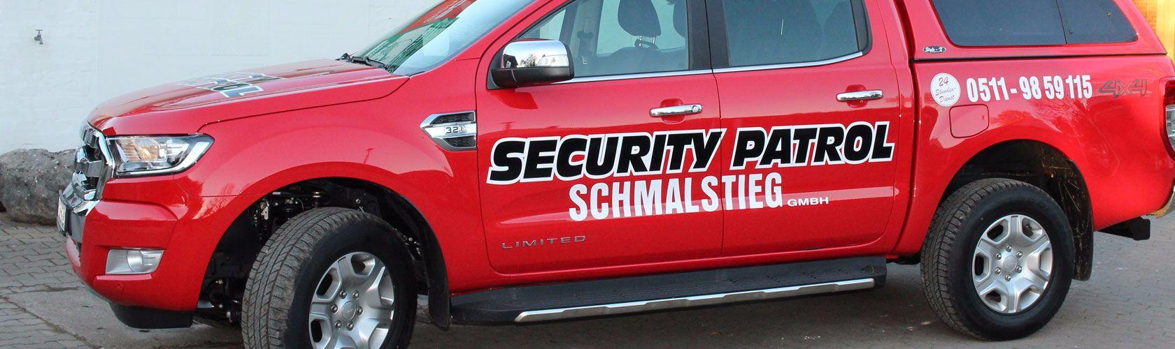 Security Patrol Hannover Region