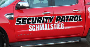 Security Patrol Hannover Region