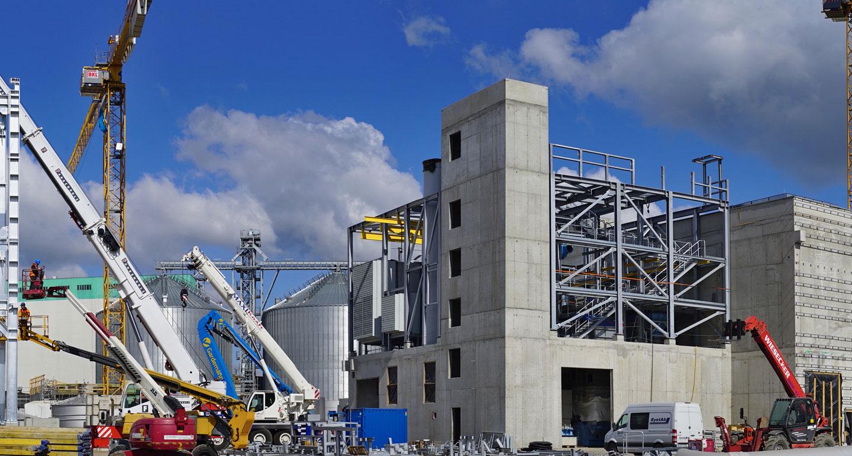 Baustellenbewachung Hannover Sicherheitsdienst Schmalstieg
