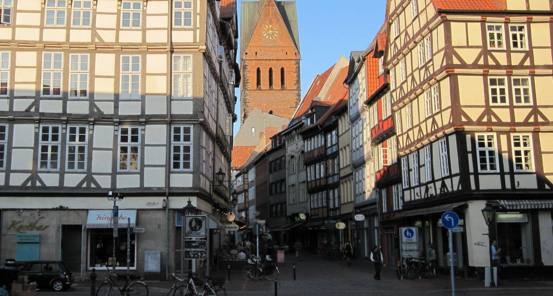 Einzelhandelsdetektive Hannover Sicherheitsdienst Schmalstieg