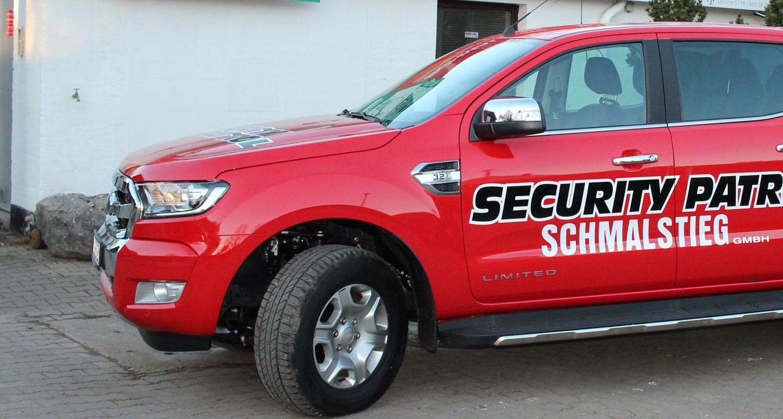 Security Hannover Sicherheitsdienst Schmalstieg