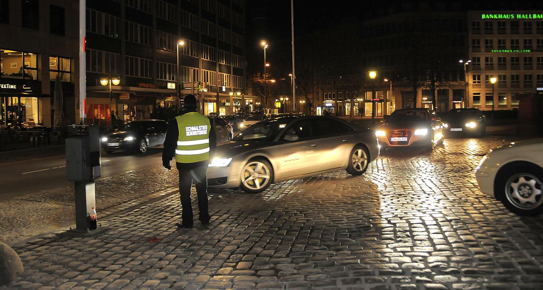 Veranstaltungsschutz Hannover Sicherheitsdienst Schmalstieg