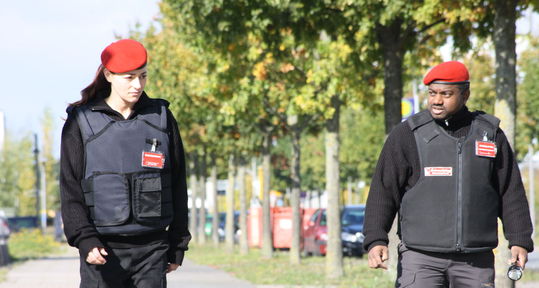 Werkschutz Hannover Sicherheitsdienst Schmalstieg